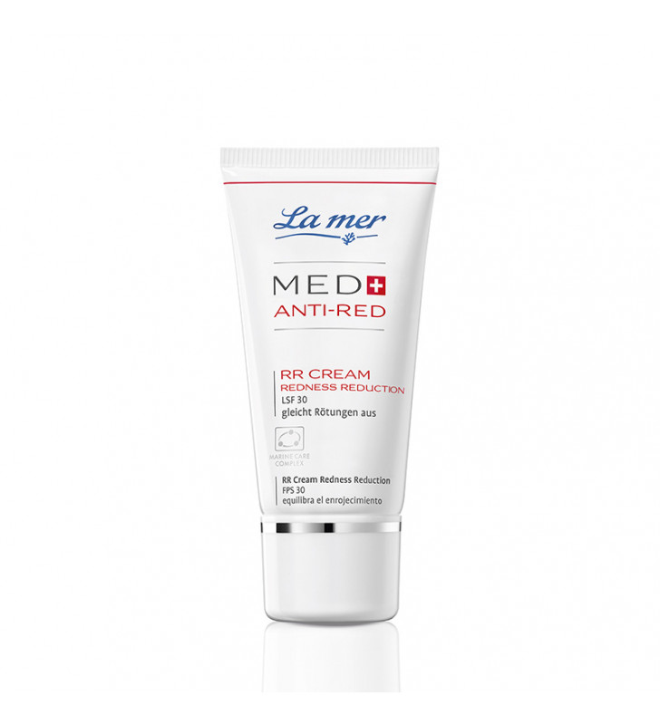 MED. RR Cream Redness Reduction - LA MER
