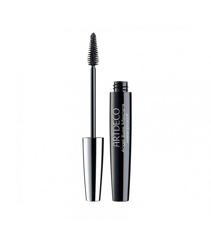 Lash to Impress. Angel Eyes Mascara Waterproof - ARTDECO