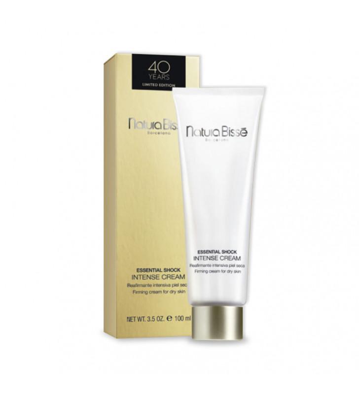Essential Shock. Intense Cream Ed. Limitada 100 ml - NATURA BISSE