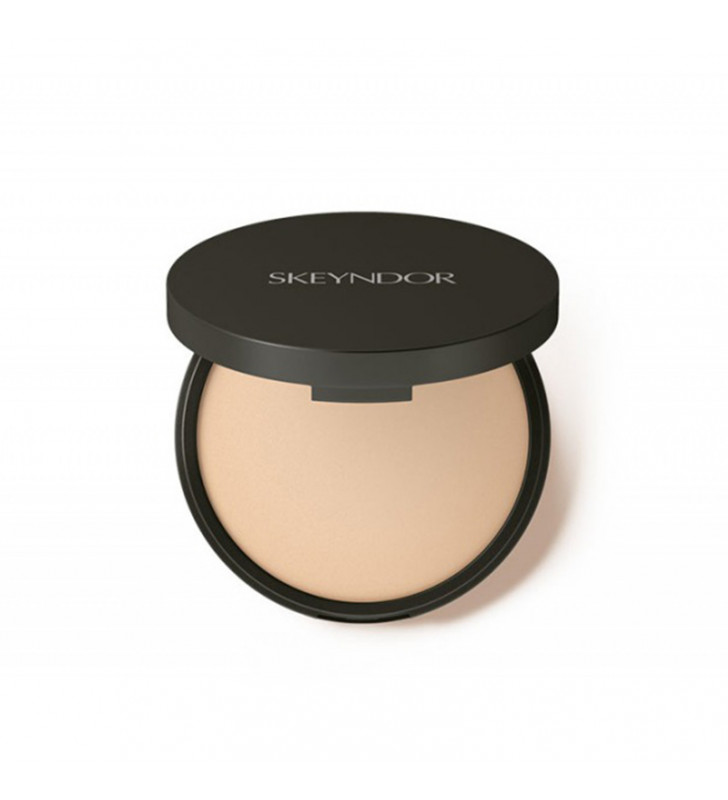 Skincare Make-Up. Vitamin C Brightening Compact Concealer - SKEYNDOR