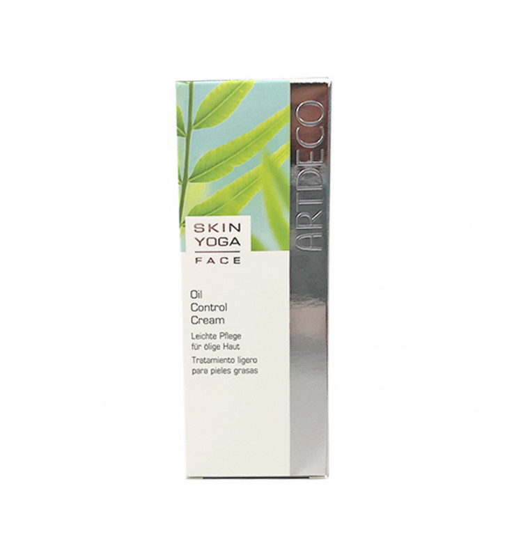 Skin Yoga Face. Oil Control Cream - ARTDECO