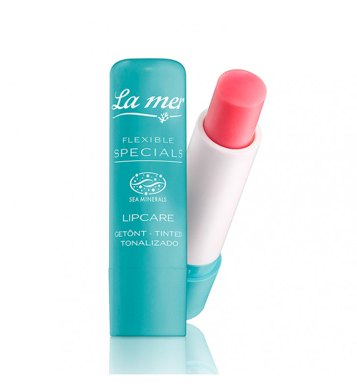 Flexible Specials. Lipcare Tinted - LA MER