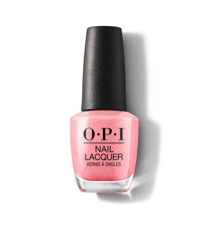 Laca de uñas. Princesses Rule (NL R44) - OPI