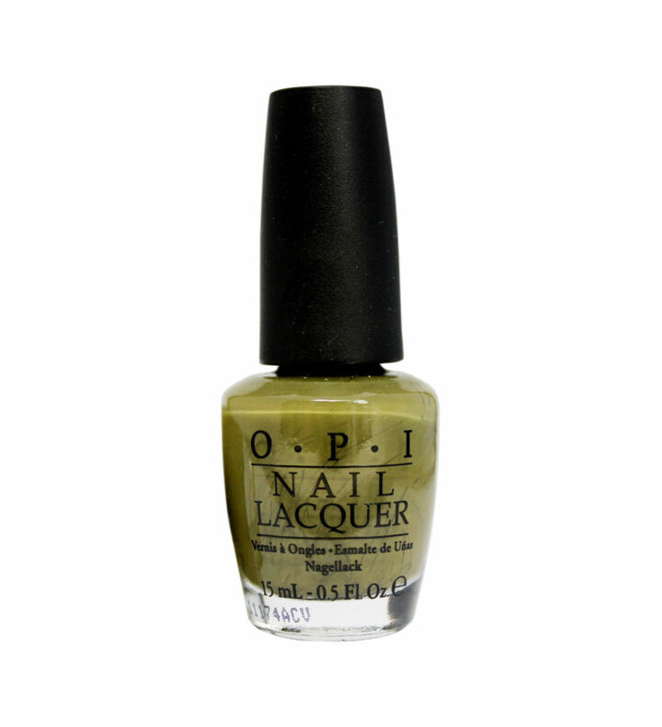 Laca de Uñas. Uh-oh Roll Down the Window  (NL T34) - OPI
