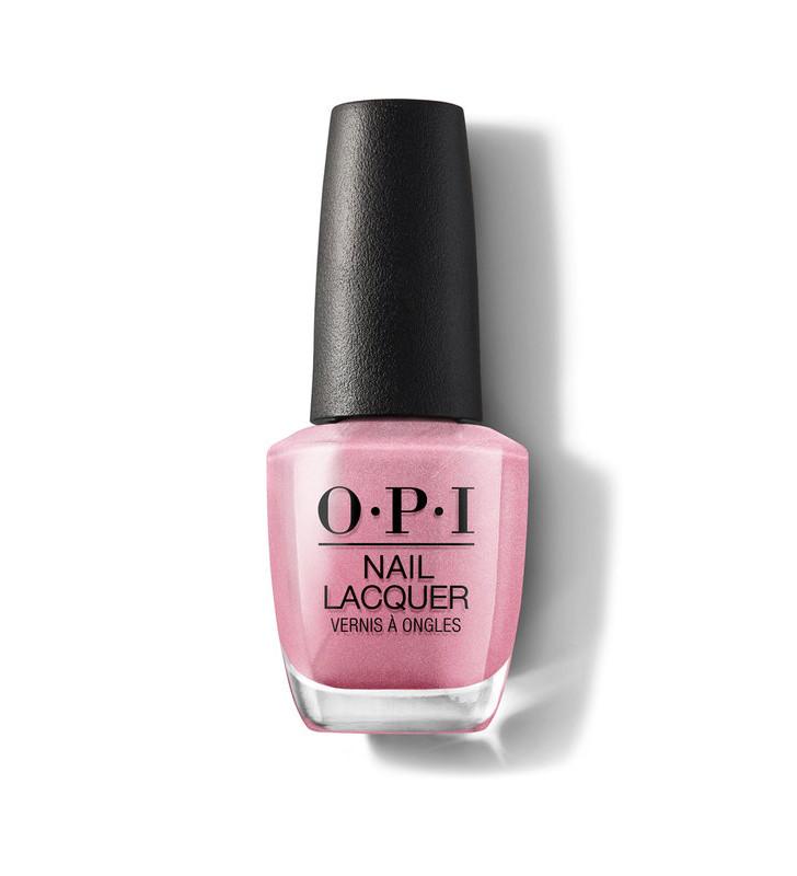 Laca de Uñas. Aphrodites Pink Nightie (NL G01) - OPI