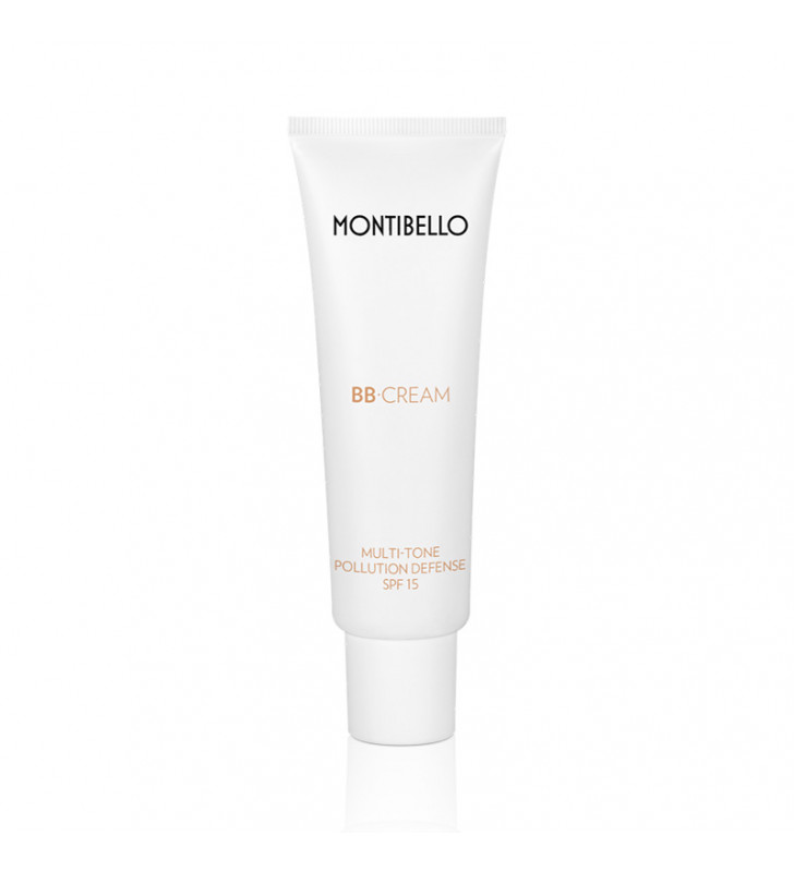 BB Cream - MONTIBELLO