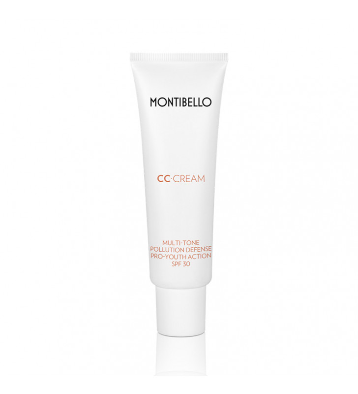 CC Cream Antiedad - MONTIBELLO