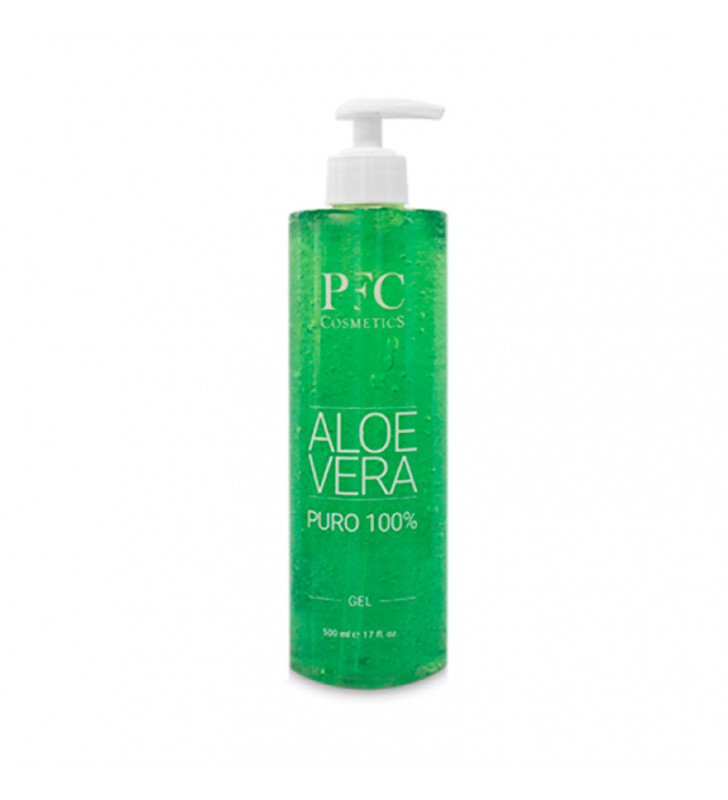 Aloe Vera puro - PFC COSMETICS