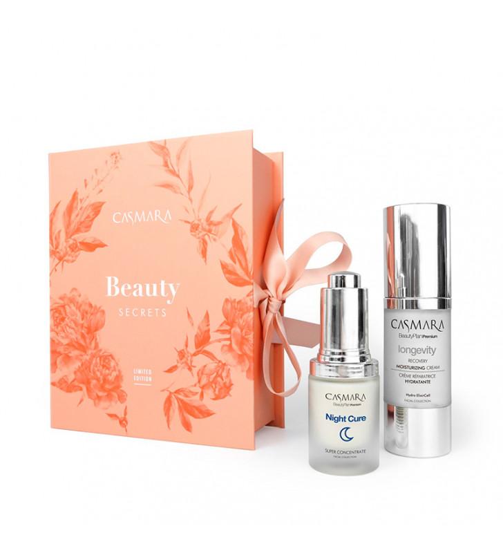 Longevity Collection. Beauty Secrets Box - CASMARA