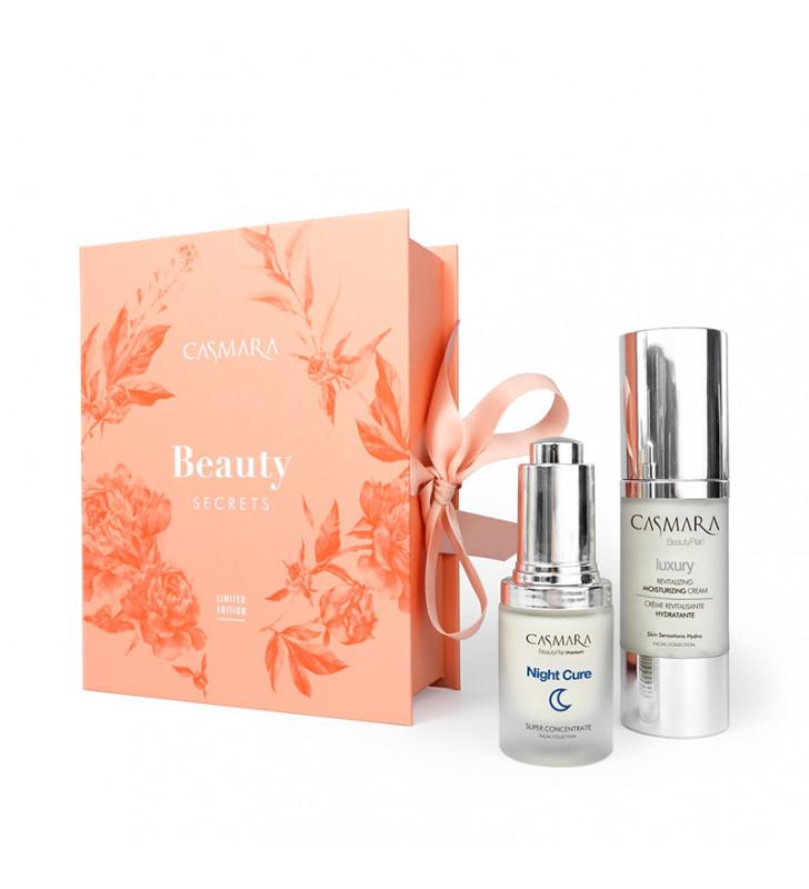Luxury Collection. Beauty Secrets Box - CASMARA