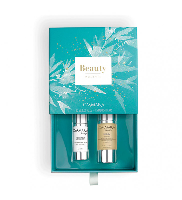 Luxury Collection. Beauty Moments Box - CASMARA