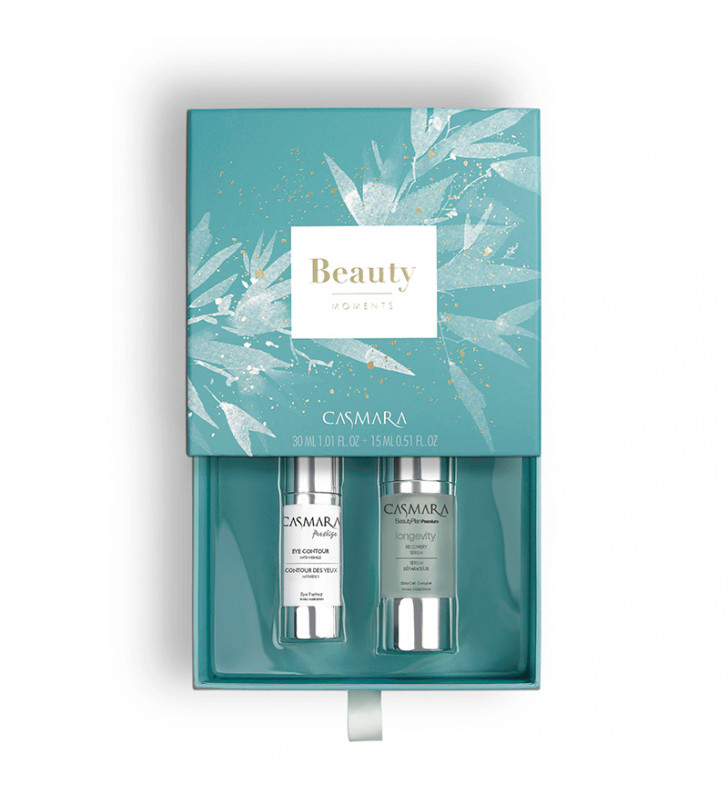 Longevity Collection. Beauty Moments Box - CASMARA