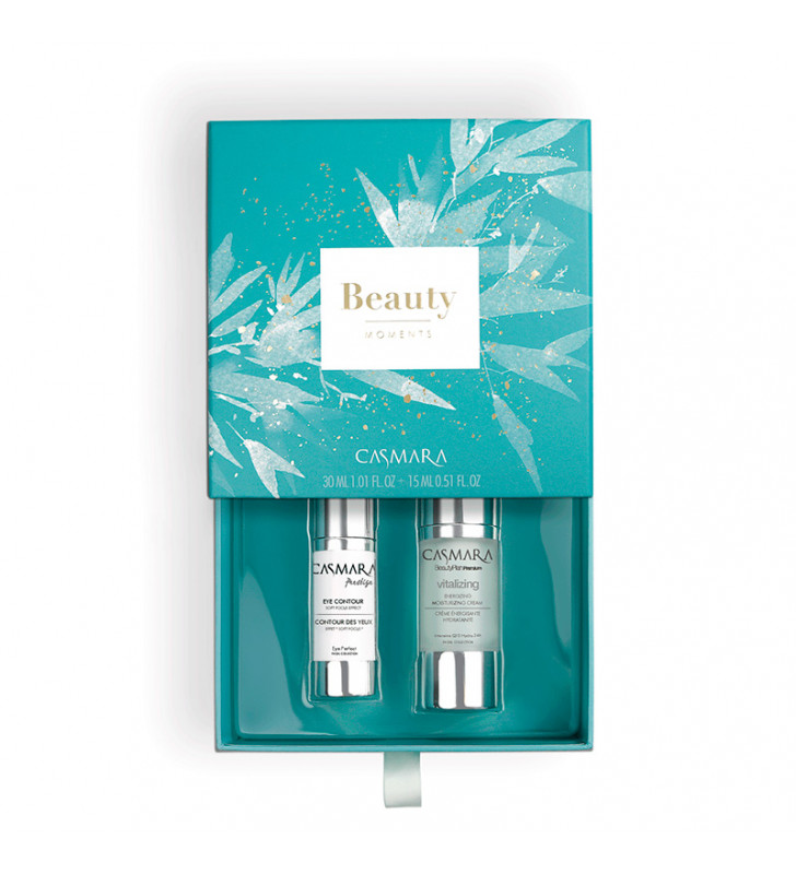 Vitalizing Collection. Beauty Moments Box - CASMARA