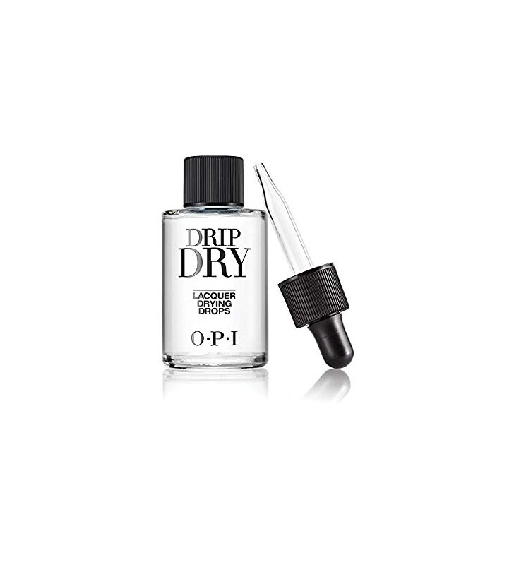 Tratamientos secantes. Drip dry - OPI