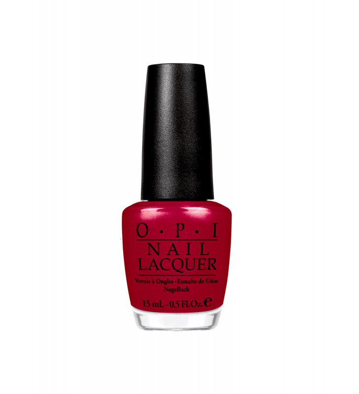 Laca de Uñas. Color to Diner For (NL T25) - OPI