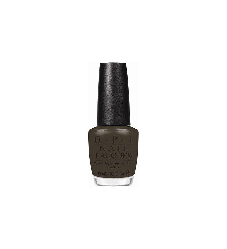 Laca de Uñas. A-Taupe the Space Needle (NL T24) - OPI