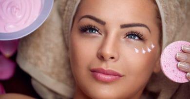 ¿Cómo hacer una limpieza facial paso a paso?