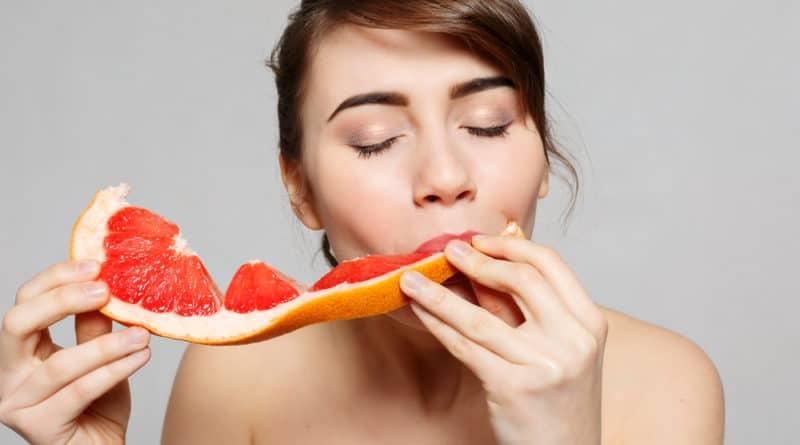 Ampollas de vitamina C para mejorar tu piel