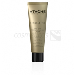 Excellence Cellular Regeneration Day SPF15 - ATACHE